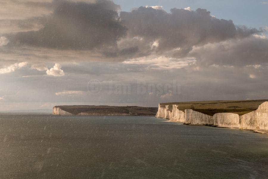 Beautiful Britain - Landschaftsfotografien aus dem Süden von England, 2016. © Jan Bosch