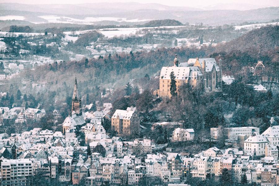 Heimat - Architekturfotografie und Landschaftsaufnahmen aus Deutschland. © Jan Bosch
