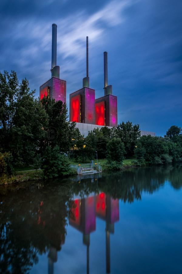 Twilight - die Fotografen Jan Bosch und Markus Farnung präsentieren beeindruckende Aufnahmen zur Blauen Stunde. © Jan Bosch